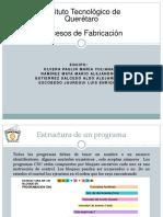Presentacion procesos