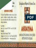Textiles ASOAYMA (Arica)