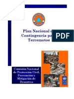 Plan Terremoto16CT099