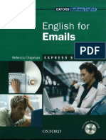 English for Email