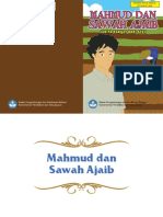 Mahmud Dan Sawah Ajaib