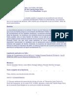 VIF. Incumplimiento de Medida Cautelar o Accesoria en Procedimiento de Violencia Intrafamiliar.31.07.08. (1)