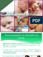 slidealeitamentomaterno-130812164310-phpapp01.pptx