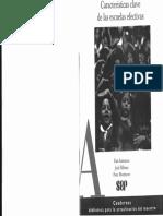 38, 39 y 40.- Características Clave de las escuelas efectivas.pdf