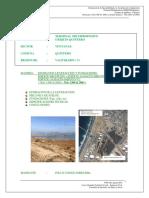 Informe 09-2015 Edificios 1 y 2; y Edif Recepcion Oxiquin