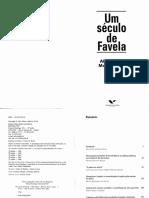 ZALUAR & ALVITO - Um século de favela.pdf