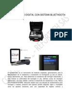 Refortech Sas - Ficha Tecnica Equipos