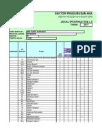 Format Jsu Jppp 2016 Versi 3