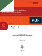 Diseño Bioclimatico - Gustavo San Juan