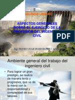 Aspectos Generales Del Ingeniero Civil