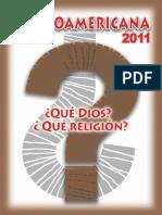 2011 Agenda Latino American A