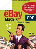 Que - Tricks of the EBay Masters-2nd Ed..pdf