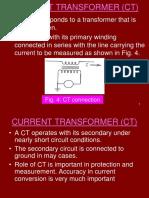 7. CT &CVT