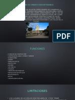 Conservacion de Monumentos Presentacion