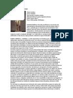 Ficha Técnica Del Doríforo