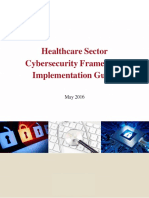 HPH Framework Implementation Guidance