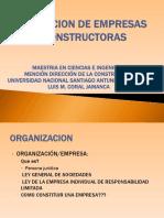 Direccion de Empresas Constructoras1