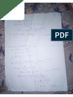 Tutorial 4 Solutions 1