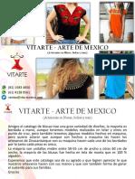 Catalogo Vitarte