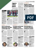 La Gazzetta dello Sport 13-08-2017 - Coppa Italia Pag.2