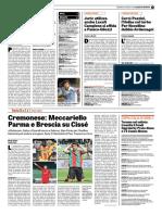 La Gazzetta dello Sport 13-08-2017 - Serie B