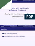 01 Introduccion a La Logistica