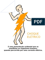 Conceitos sobre o Choque Elétrico