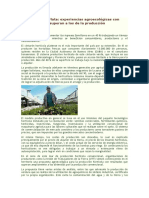 352026232 Argentina La Plata Experiencias Agroecologicas