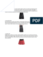 15 Skirt Styles