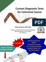 Current Diagnostic for Colorectal 061112 RSKD