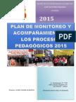 Plan de Acompañamiento 2015 CEBA JAE