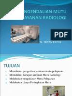 1 Jaminan Mutu Pelayanan Radiologi 3