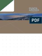 """Chile, """"Punta Arenas y el país del agua"""""""
