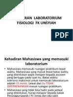 introduksi fisiologi