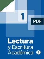 LECTURA Y ESCRITURA ACADEMICA 1.pdf