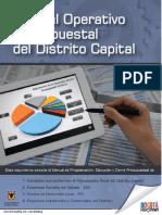 27 Octubre 2014- Manual Operativo Presupuestal