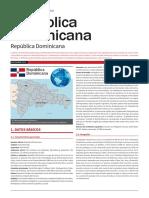 Republicadominicana Ficha Pais