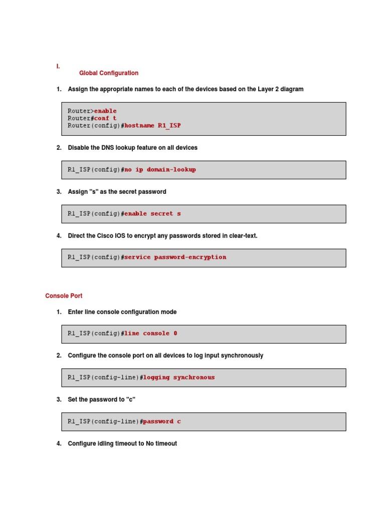 Check point 1-4 | Internet Protocols | Internet Standards