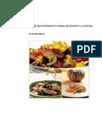 Dott.ssa Manuela Baldi - Come Mantenersi in Forma Seguendo La Natura (2012)