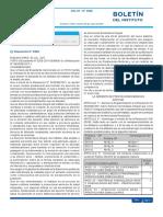 Boletín PAMI 07-07-17