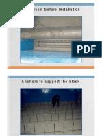 SIB Block Installation Manual