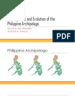 1Philippine Archipelago