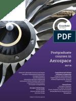 Cranfield Aerospace Course Broch Web