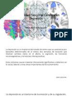 Conectividad Funcional Cerebral en Depresion (3-Abril-2017)