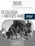 Ecolog a y Medio Ambiente (123