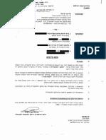 ביטול כתב אישום - עבירות תכנון ובניה - ביצוע עבודה ללא היתר - בניה ללא היתר - עורך דין פלילי