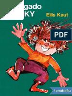 Ha Llegado Pumuky - Ellis Kaut