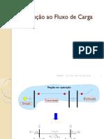 Aula 03 - Formulação Básica - Fluxo de Carga