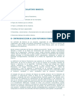 Manual Especulativo (Básico) Futuros IBEX35