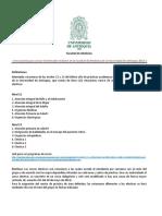 Convocatoria Internado Medicina Udea 2016 1